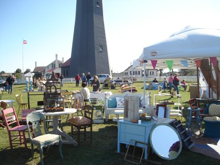 Holiday Market at the Lighthouse